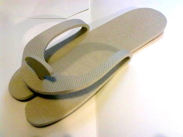 Sandalias de Goma Eva
